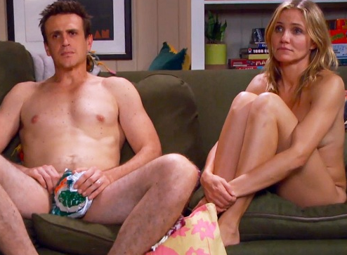 Sex tape cameron diaz y jason segel