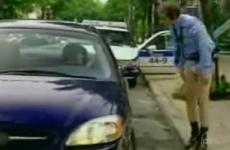 camaras ocultas policias