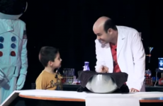 como reaccionarian los niños ante los extraterrestre el hormiguero