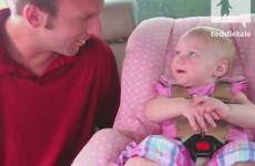 vídeo el idioma de los bebés